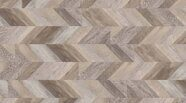 Напольная ПВХ плитка LVT Gerflor Creation 30 Chevron Buckwheat